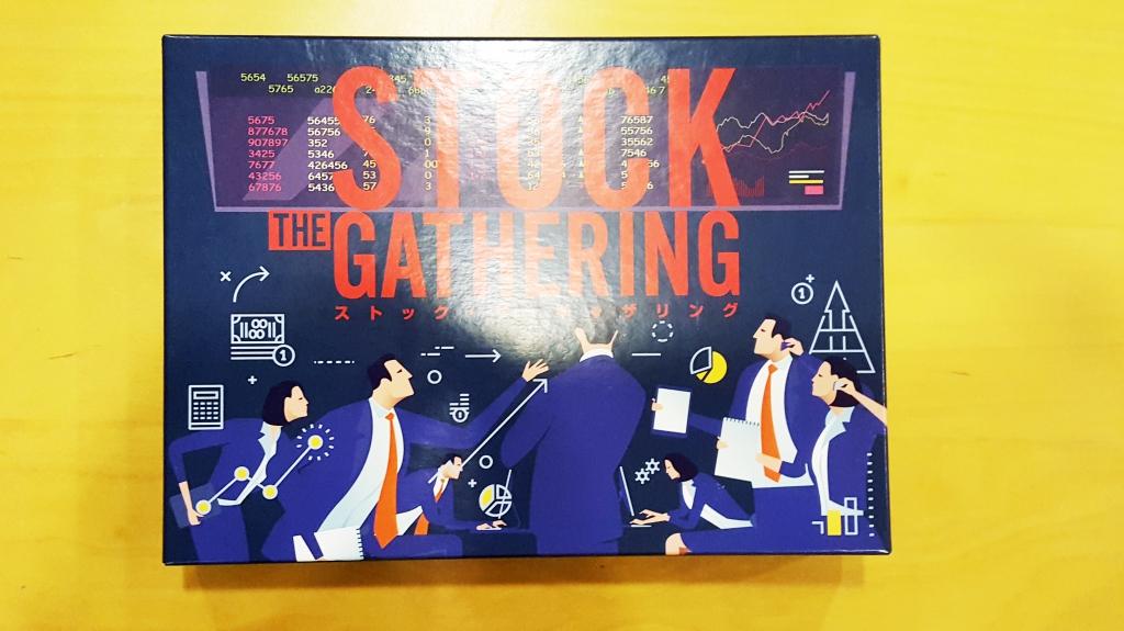 ストック・ザ・ギャザリング(STOCK THE GATHERING) フリーマーケット出品